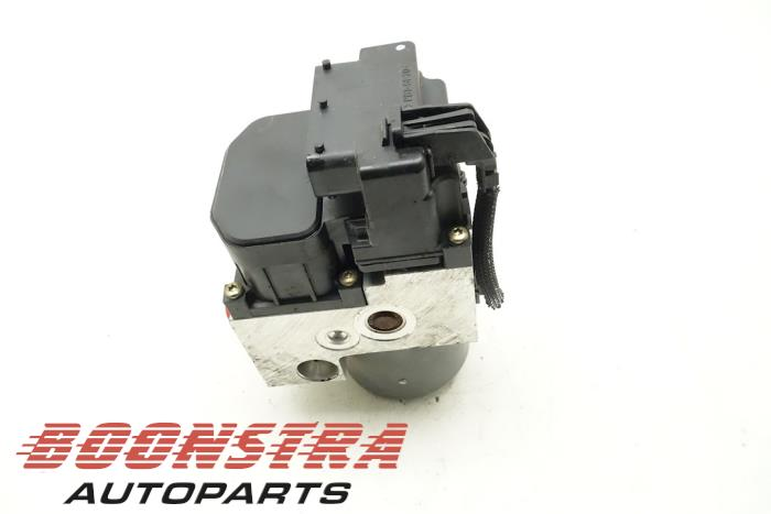 Mazda MX-5 ABS pump
