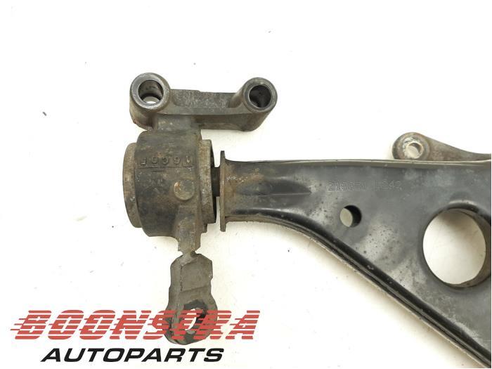 Draagarm links-voor Mini Cooper S (6761409, 31126761409, 218051)