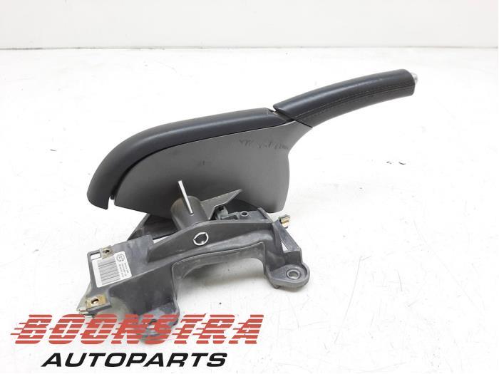 Porsche 911 Parking brake lever
