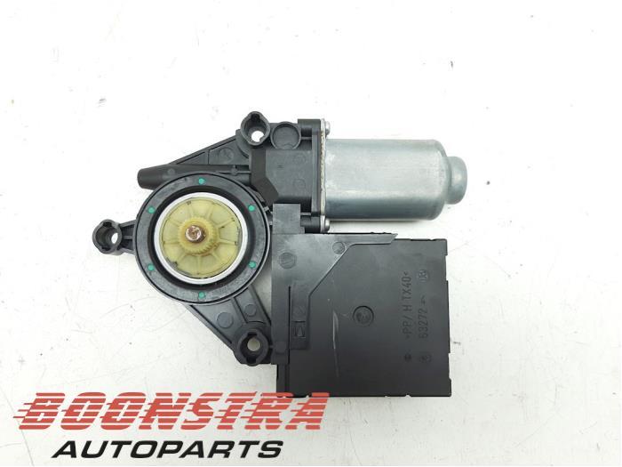 Volkswagen Caddy Raammotor Portier