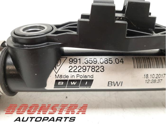 Stabilisatie Stang Geleider Porsche 911 (99135908504)