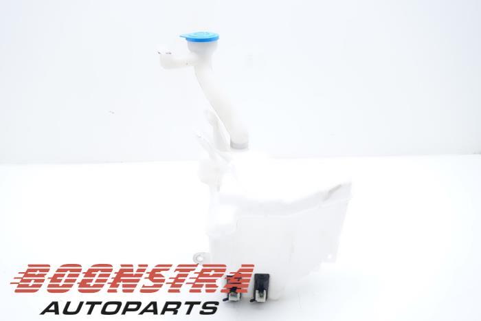 Suzuki Grand Vitara Ruitensproeiertank voor
