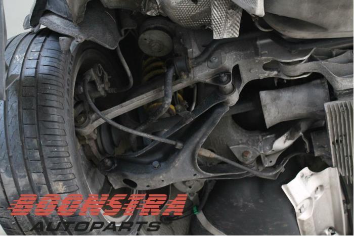 Audi RS6 Aandrijfas links-achter