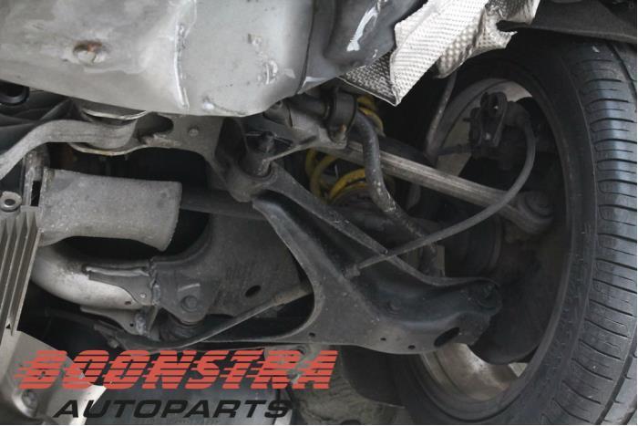 Audi RS6 Aandrijfas rechts-achter