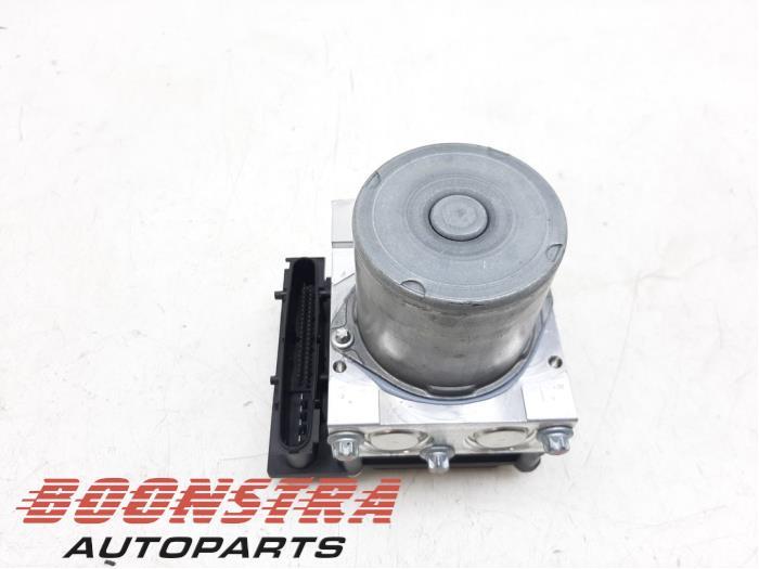Porsche Boxster ABS pump