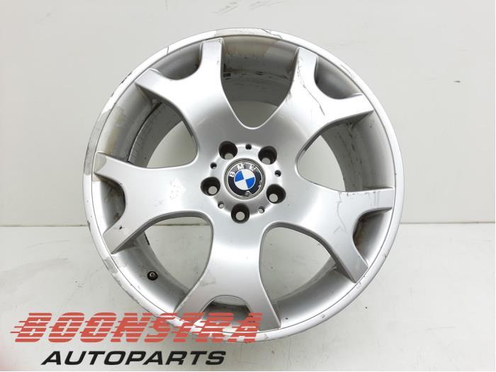 BMW X5 Felge