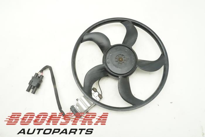 Seat Leon Koelvin Motor