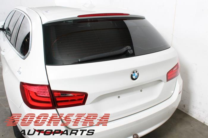 BMW 5-Serie Ruit achter