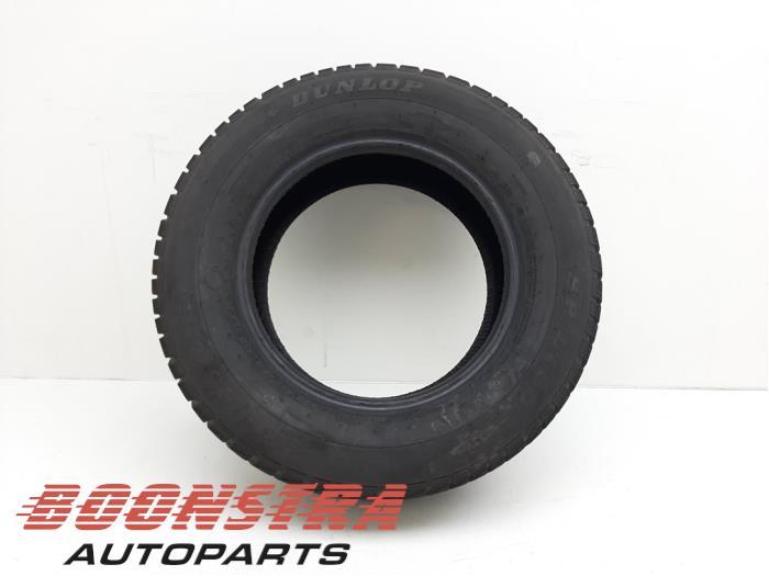 DUNLOP 235/65 R16 115R (Zomerband)