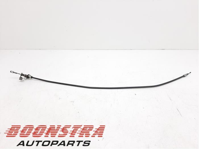 Ferrari 458 Parking brake cable