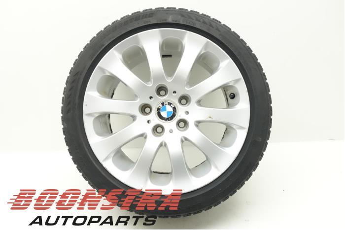 BMW 3-Serie Felge + Reifen