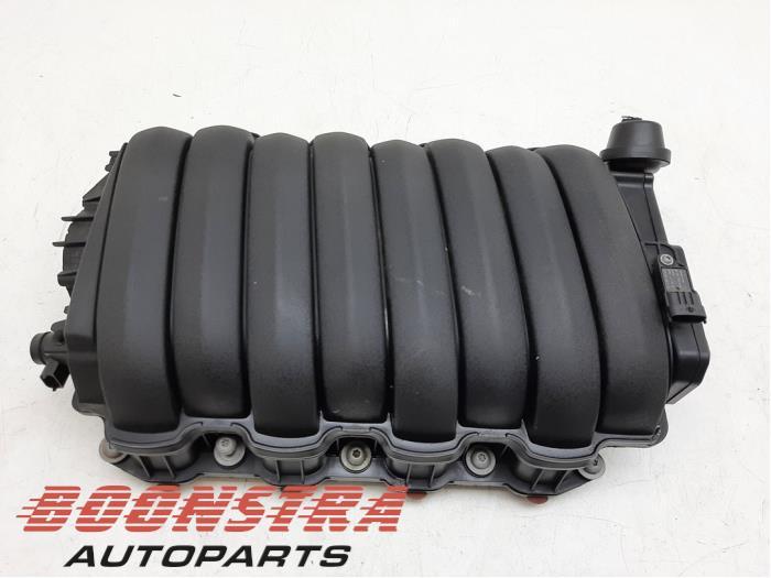 Porsche Cayenne Intake manifold