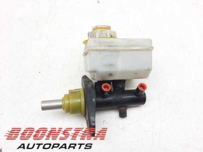 Landrover Defender Brake pump