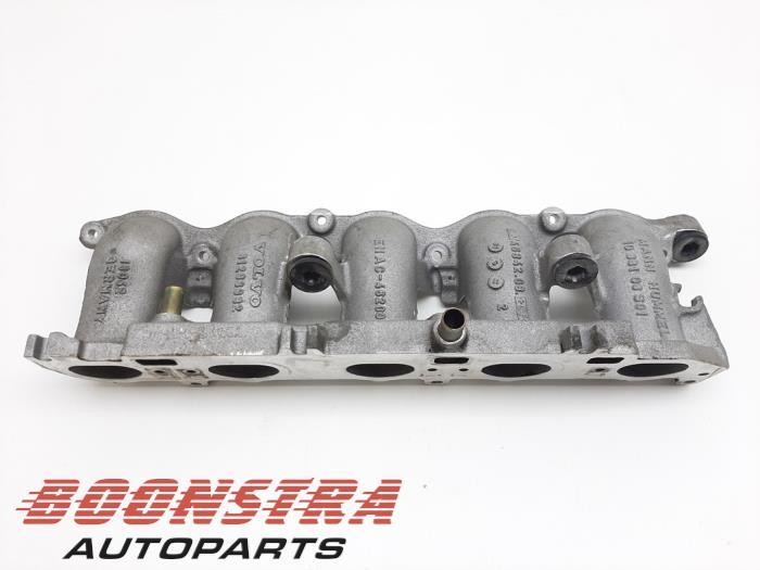 Ford Focus Intake manifold