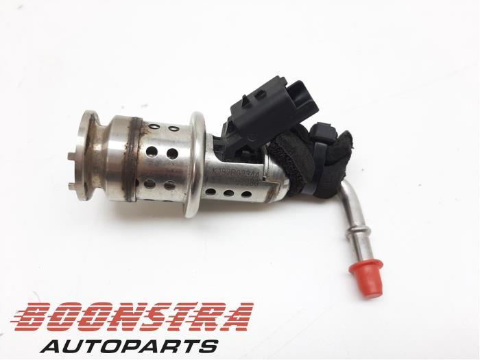 Peugeot Partner Adblue injector