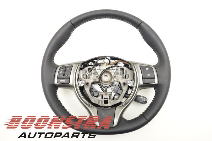 Toyota Avensis Stuurwiel