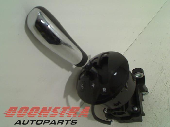 Fiat 500 Versnellingspook