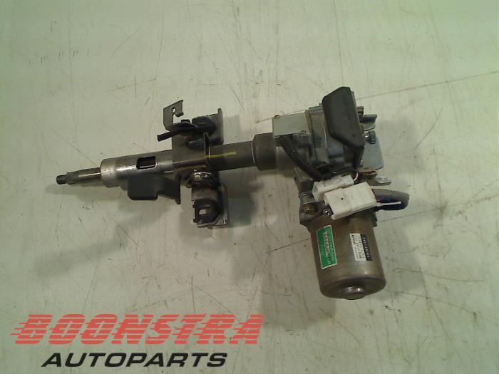 Daihatsu Cuore Stuurbekrachtiging Elektrisch