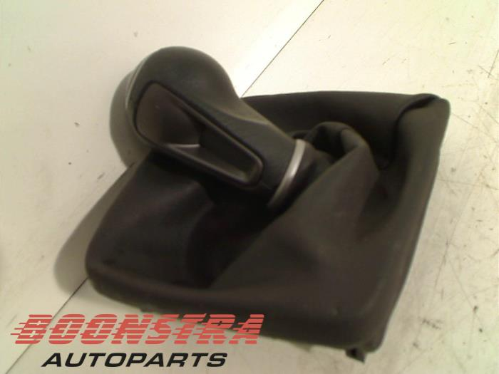 Seat Ibiza Versnellingspookhoes