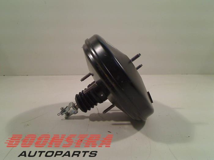 Peugeot 107 Brake servo