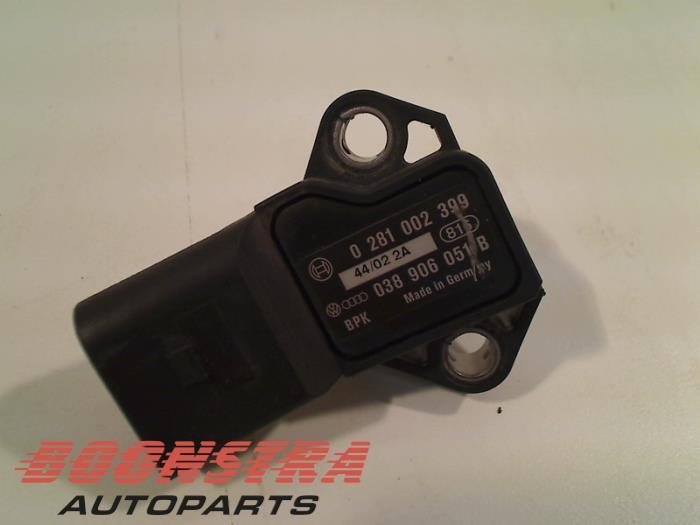 Volkswagen Polo Sensor (overige)