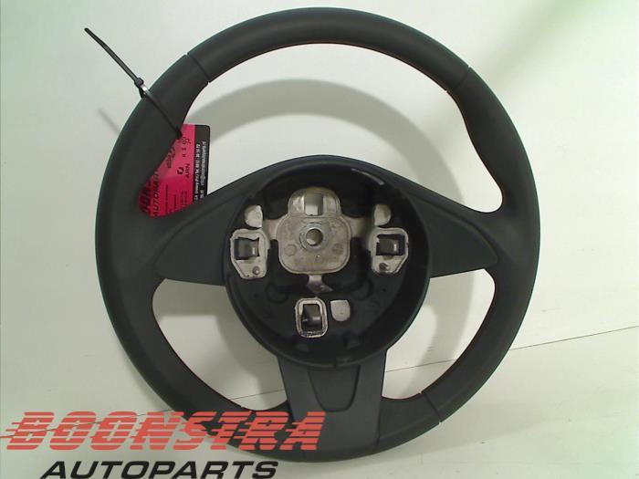 Fiat Scudo Stuurwiel