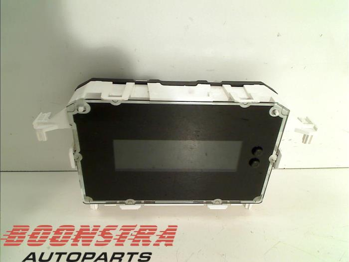 Boonstra autoparts gebruikte display interieur voor for Interieur ford fiesta