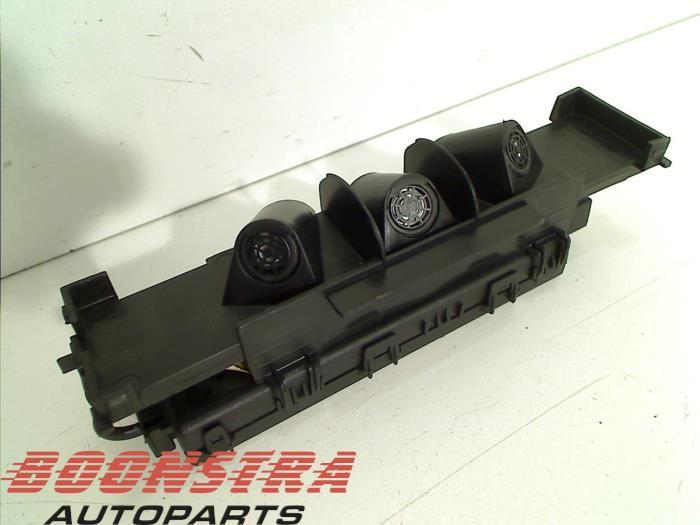 Seat Leon Sensor (overige)