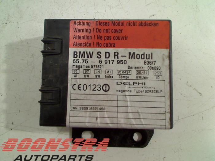 BMW Z3 Module (diversen)