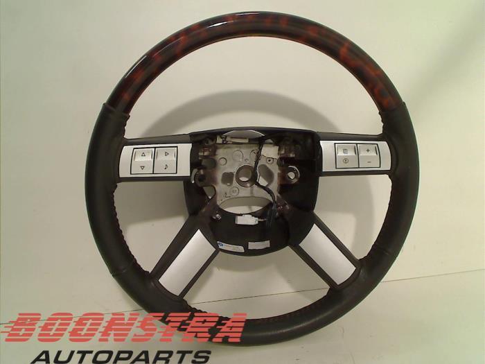 Chrysler 300 C Stuurwiel