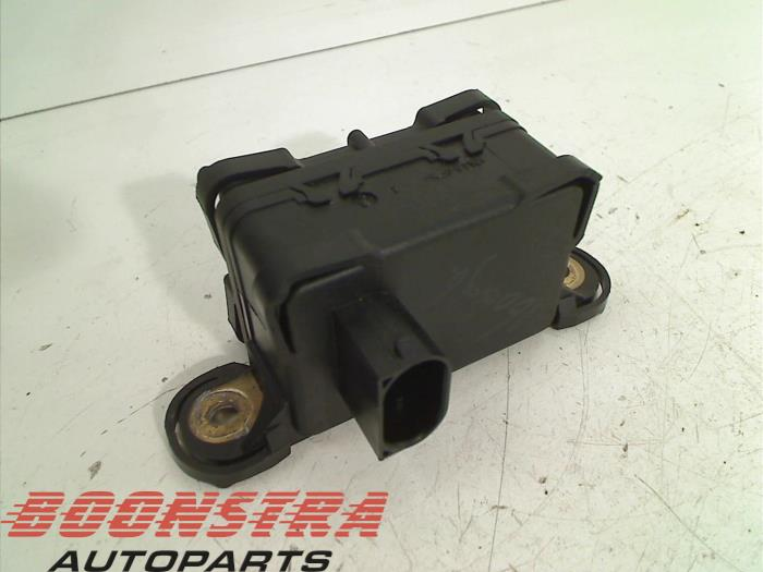 Nissan Pathfinder Esp Duo Sensor