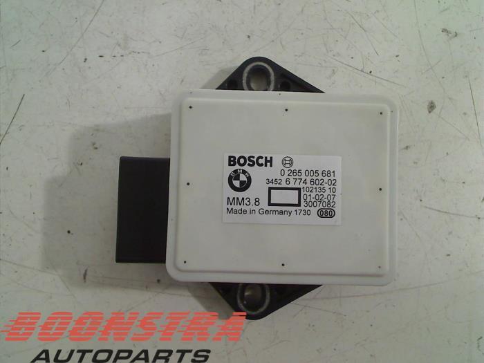 BMW X5 Sensor (overige)