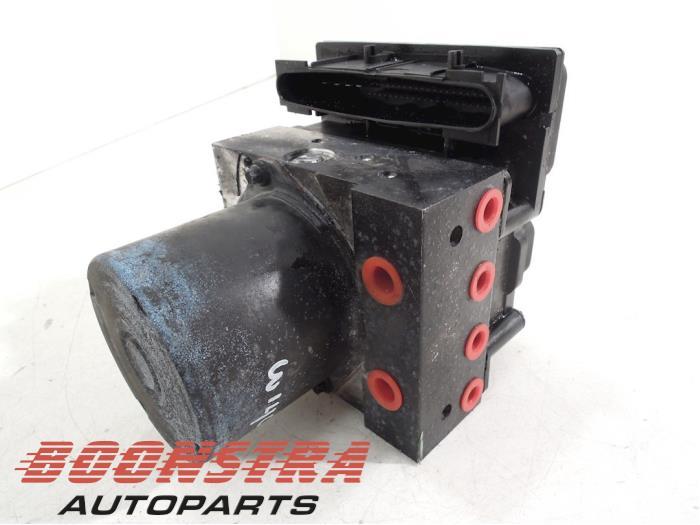 Porsche Cayman ABS pump