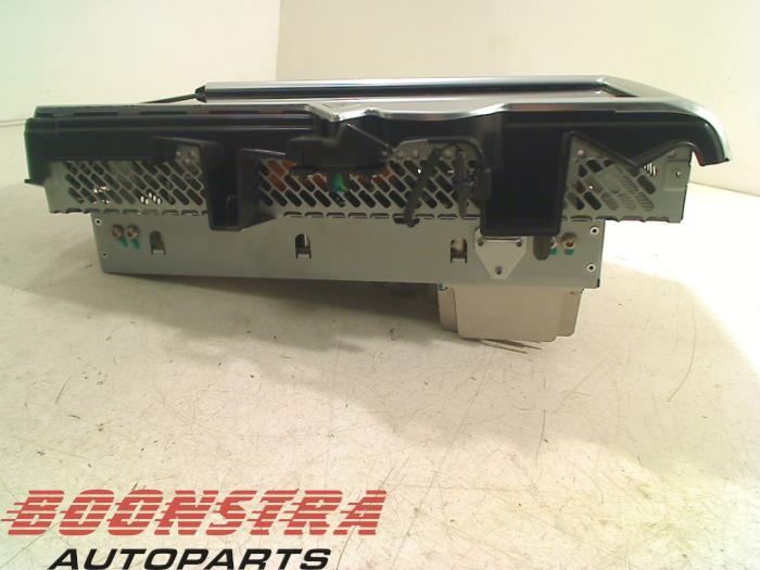 Gebruikte tesla model s display interieur t15h0102134 for Interieur tesla model s