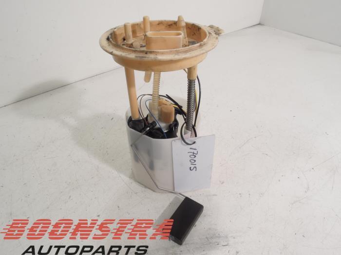 Volkswagen Golf Brandstofpomp Elektrisch