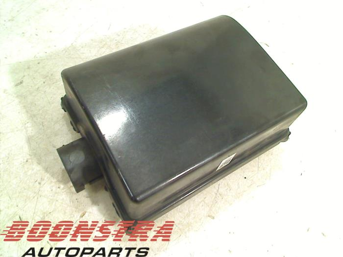 BMW 5-Serie ACC Sensor (afstand)