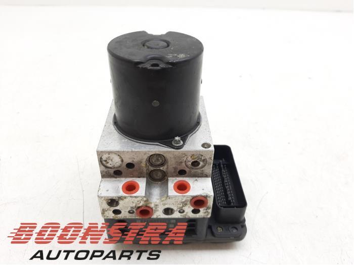 BMW 5-Serie ABS pump