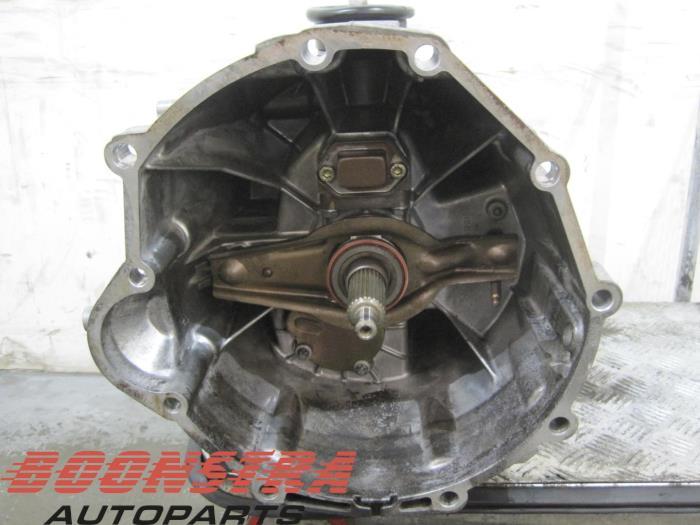 Volkswagen LT Versnellingsbak
