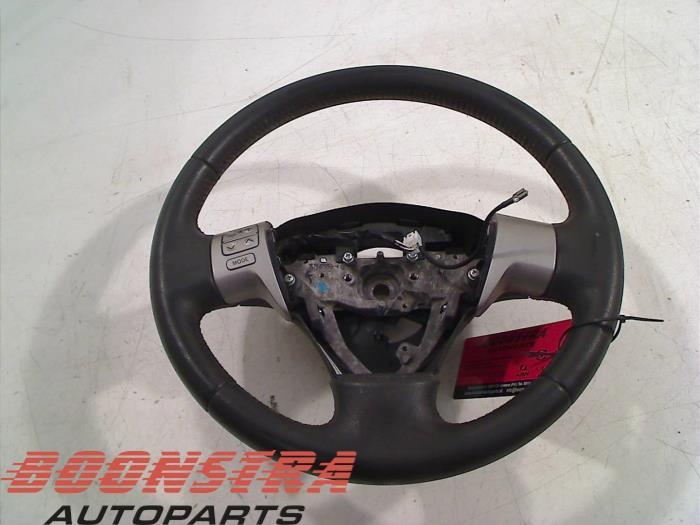 Toyota Auris Stuurwiel