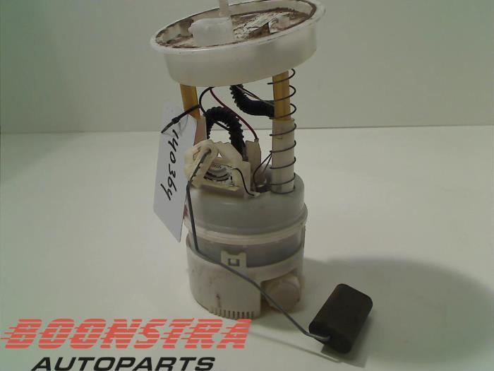 Mini Mini Brandstofpomp Elektrisch