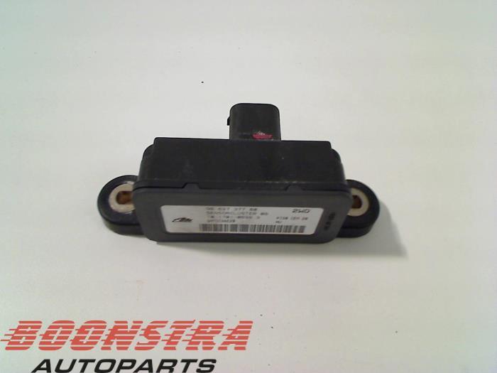 Citroen C3 Stabilisatie Regel Sensor