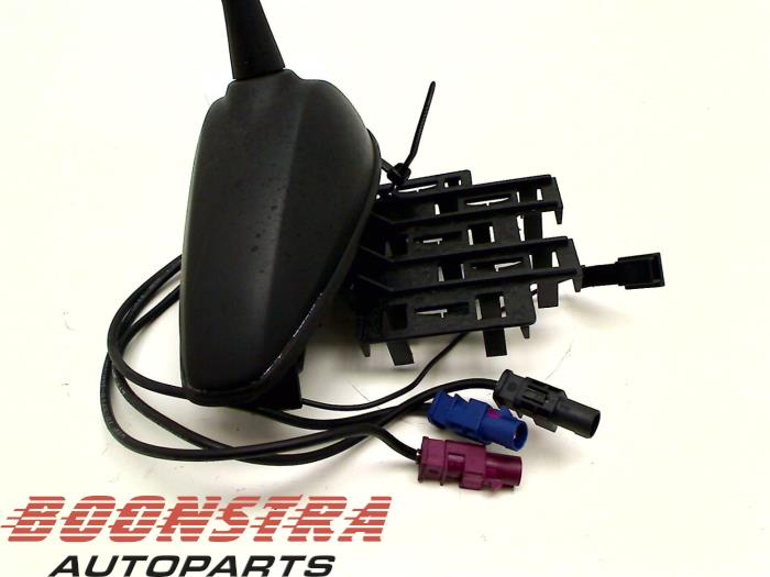 gebruikte bmw 1 serie e81 120i 16v antenne 6925359 boonstra autoparts. Black Bedroom Furniture Sets. Home Design Ideas