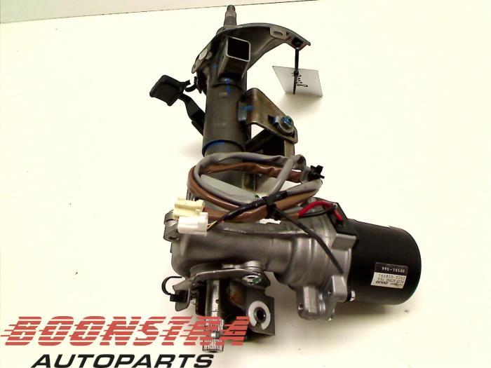 Citroen C1 Stuurbekrachtiging Elektrisch