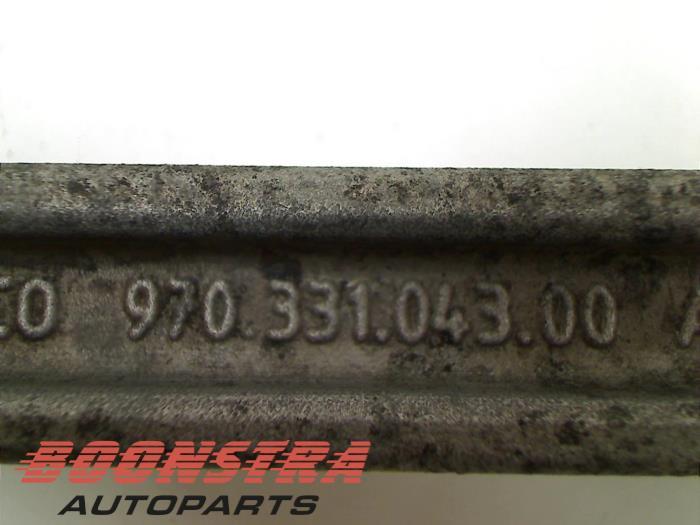 Draagarm boven links-achter Porsche Panamera (97033104300)