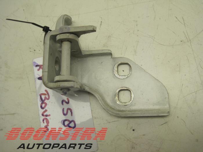 Fiat Ducato Scharnier deur rechts-voor