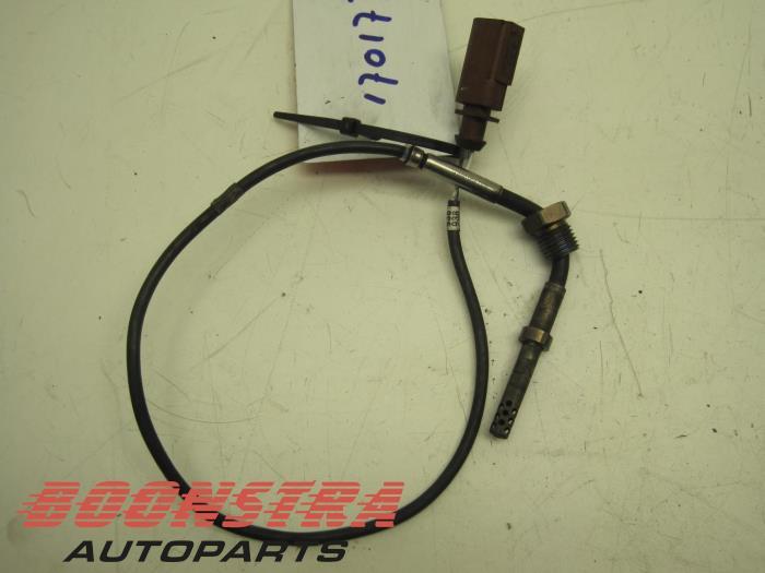 Seat Leon Exhaust heat sensor