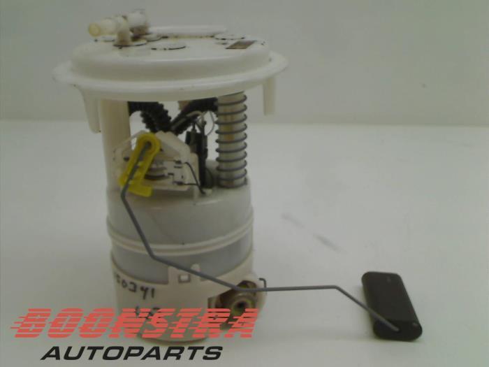 Peugeot 407 Brandstofpomp Elektrisch