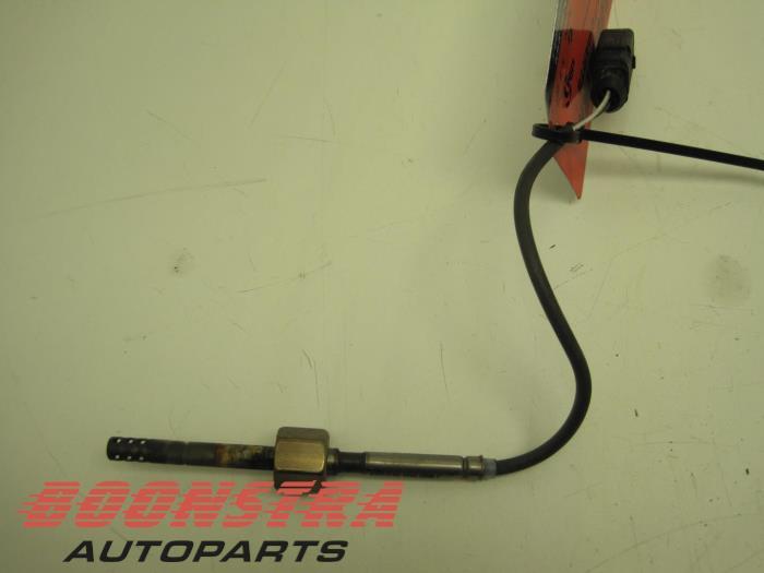 Volkswagen Golf Exhaust heat sensor