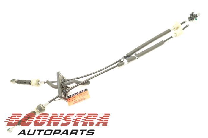 Fiat Ducato Schakelkabel Versnellingsbak