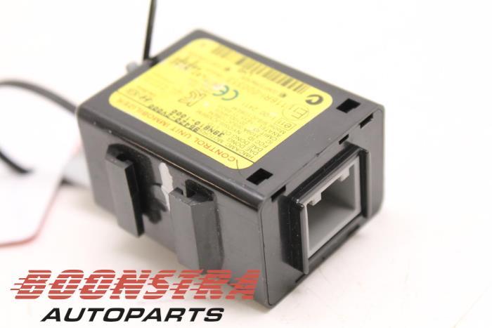 Kia Cee'D Immobiliser module